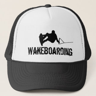 Boné Chapéu de Wakeboarding