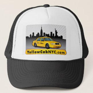 Boné chapéu de yellowcabnyc.com