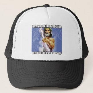 Boné Chapéu de Zeus