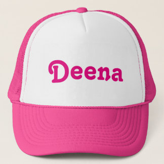 Boné Chapéu Deena