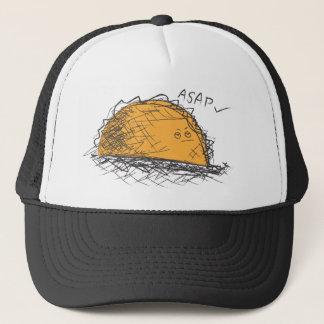 Boné Chapéu desapontado do camionista do Taco