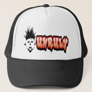 Boné Chapéu DESREGRADO do camionista