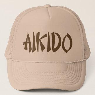 Boné Chapéu do Aikido