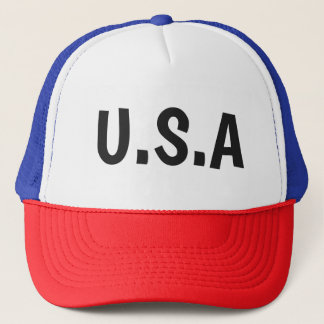 Boné Chapéu do americano dos EUA