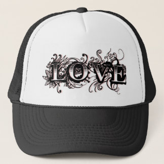 Boné Chapéu do AMOR