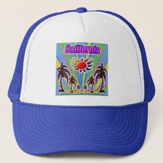 Boné Chapéu do amor do verão de Califórnia