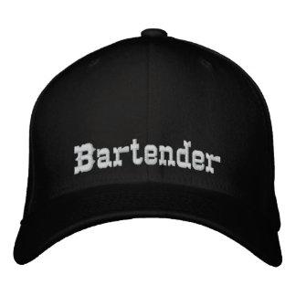 Boné Chapéu do barman