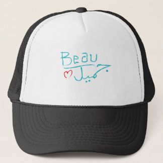 Boné Chapéu do Beau