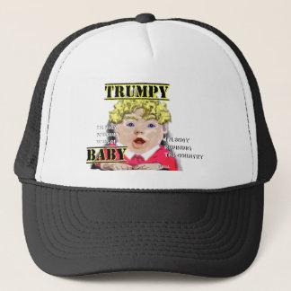 Boné Chapéu do bebê de Trumpy
