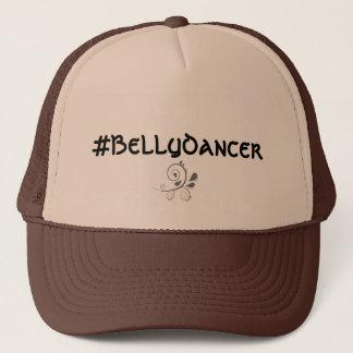 Boné Chapéu do #Bellydancer