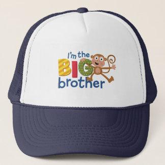 Boné Chapéu do big brother