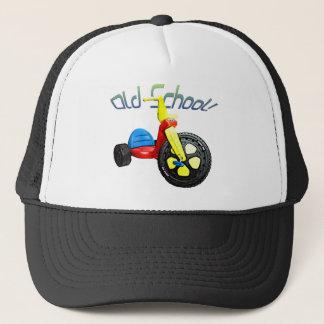 Boné Chapéu do bigwheel da escola velha