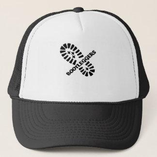 Boné chapéu do bootlegger