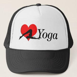 Boné Chapéu do borracho da ioga