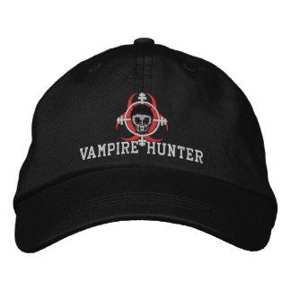 Boné Chapéu do caçador do vampiro