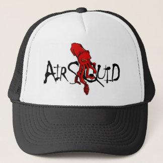 Boné Chapéu do calamar do ar