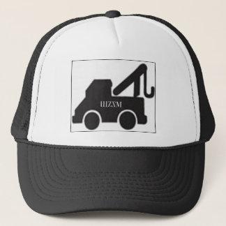 Boné Chapéu do caminhão de reboque de WZSM