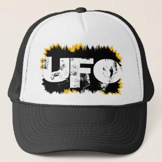 Boné Chapéu do caminhão do UFO