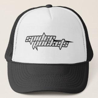 Boné chapéu do camionista com logotipo