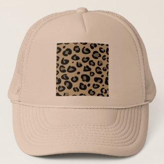Boné Chapéu do camionista com teste padrão à moda do