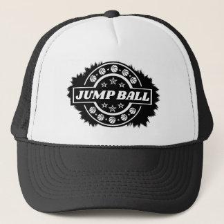 Boné Chapéu do camionista da BOLA de SALTO