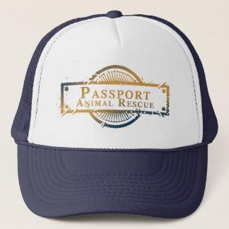 Boné Chapéu do camionista da PARIDADE