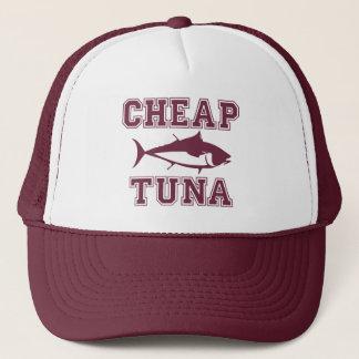 Boné Chapéu do camionista da pesca do atum