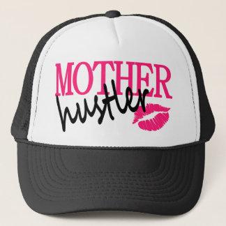 Boné Chapéu do camionista da prostituta da mãe