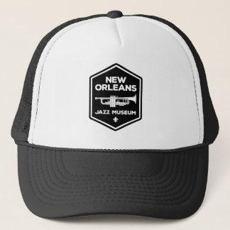 Boné Chapéu do camionista da trombeta de NOJM