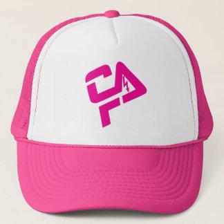 Boné Chapéu do camionista das senhoras de CFHV