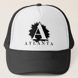Boné Chapéu do camionista de ATLANTA