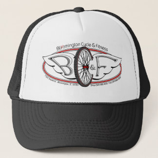 Boné Chapéu do camionista de BC&F