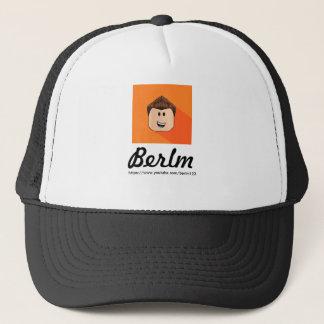 Boné Chapéu do camionista de Berlm