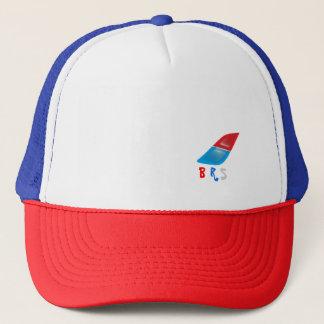 Boné Chapéu do camionista de BRS