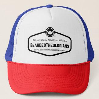 Boné Chapéu do camionista de BT
