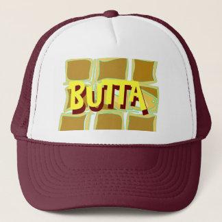 Boné Chapéu do camionista de BUTTA