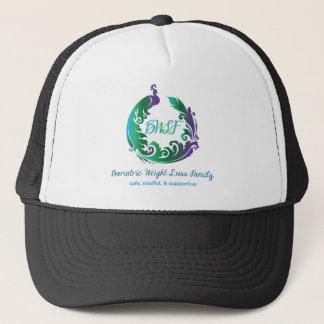 Boné Chapéu do camionista de BWSF
