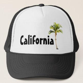Boné Chapéu do camionista de Califórnia