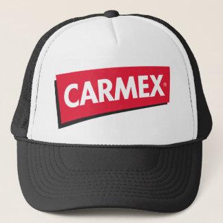 Boné Chapéu do camionista de Carmex