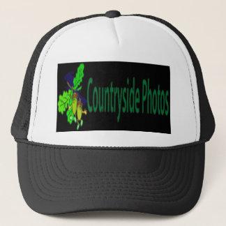 Boné Chapéu do camionista de Countrysidephotos