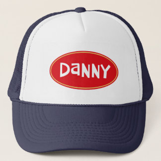 Boné Chapéu do camionista de DANNY