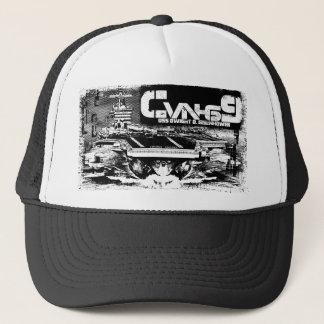 Boné Chapéu do camionista de Dwight D. Eisenhower do