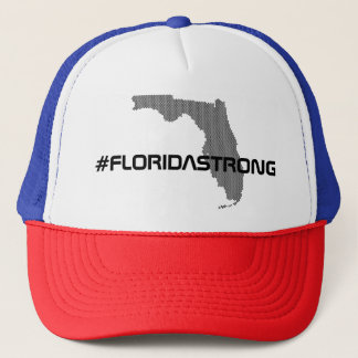 Boné Chapéu do camionista de Irma do furacão do