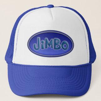 Boné Chapéu do camionista de JIMBO