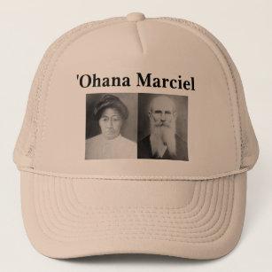 Boné chapéu do camionista de Marciel do ʻOhana b1dcba7e2ed