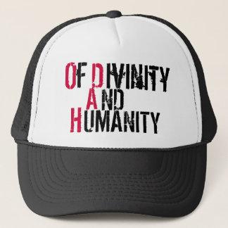 Boné Chapéu do camionista de ODAH