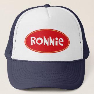 Boné Chapéu do camionista de RONNIE