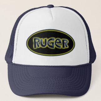 Boné Chapéu do camionista de RUGER