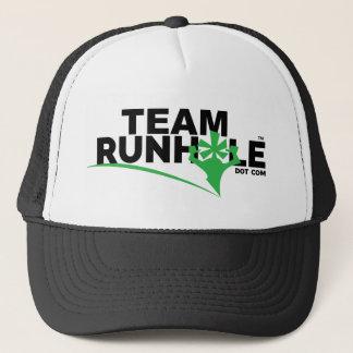 Boné Chapéu do camionista de Runhole