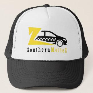 Boné Chapéu do camionista de SMZ